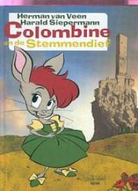 Herman Van Veen - Columbine en de stemmendief