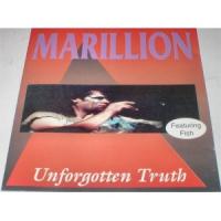 Marillion - Unforgotten Truth
