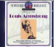 Louis Armstrong - 16 Original World Hits