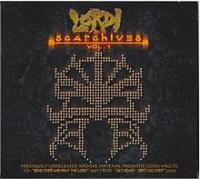 Lordi - Scarchives Vol. 1
