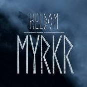 Heldom - Myrkr (Single)
