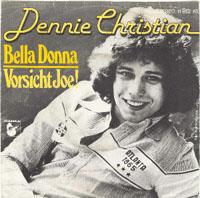 Dennie Christian - Bella Donna