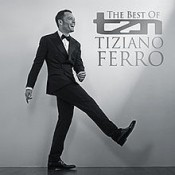 Tiziano Ferro - TZN - The Best Of Tiziano Ferro (international edition) (2014)
