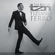 Tiziano Ferro - TZN - The Best Of Tiziano Ferro (international edition)