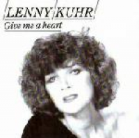 Lenny Kuhr - Give Me A Heart (1986)