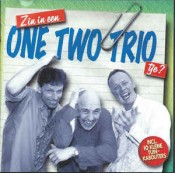 One Two Trio - Zin In Een One Two Trio'tje?