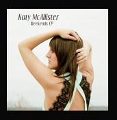 Katy McAllister - Weekends EP