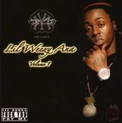 Lil Wayne - Weezy Ana (volume 1)