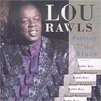 Lou Rawls - Portrait Of The Blues