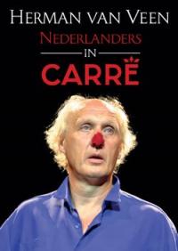 Herman Van Veen - Nederlanders in Carré