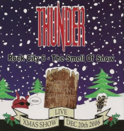 Thunder - Rock City 6: The Smell of Snow
