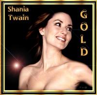Shania Twain - Shania Twain Gold