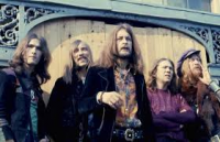 Hawkwind - Fable Of A Failed Race