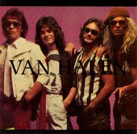 Van Halen - Look At All The People Here Tonight