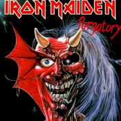 Iron Maiden - Purgatory / Maiden Japan