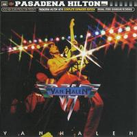 Van Halen - Pasadena Hilton