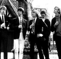 The Yardbirds - Ha Ha Said The Clown