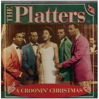 The Platters - A Croonin' Christmas