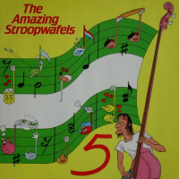 The Amazing Stroopwafels - 5