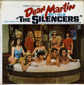 """Dean Martin - Sings Songs From """"The Silencers"""""""