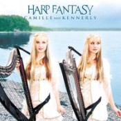 Camille and Kennerly (Harp Twins) - Harp Fantasy