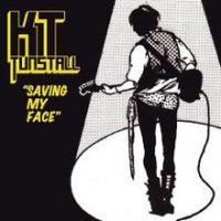 KT Tunstall - Saving My Face (UK)