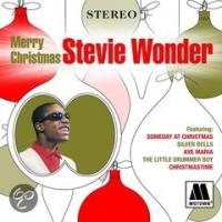 Stevie Wonder - Merry Christmas