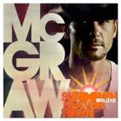 Tim McGraw - Sundown Heaven Town (Deluxe edition)