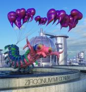Fever The Ghost - Zirconium Meconium