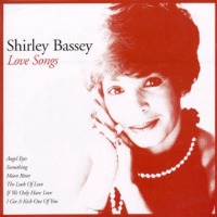 Shirley Bassey - Love Songs