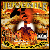 Juvenile - 400 Degreez