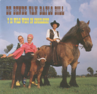 De Bende Van Baflo Bill - T Is Wild West In Engelbert (1994)