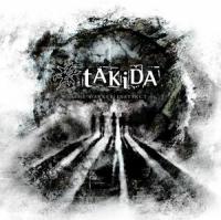 Takida - The Darker Instinct