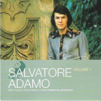 Adamo - Essential Salvatore Adamo Vol. 1
