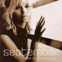 September - La La La Never Give It Up