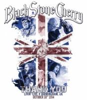 Black Stone Cherry - Thank You