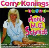 Corry Konings - zingt Annie M. G. Schmidt