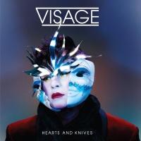 Visage - Hearts and Knives