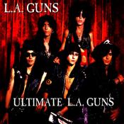 L.A. Guns - Ultimate L.A. Guns