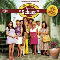 't Spaanse schaep - Hotel Pensión 't Spaanse Schaep, Alle liedjes uit de populaire TV-serie