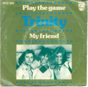 Trinity (BE) - Play The Game
