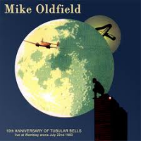 Mike Oldfield - 10th Anniversary Tubular Bells 1983