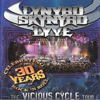 Lynyrd Skynyrd - Lyve - The Vicious Cycle Tour (Cd2) (2004)
