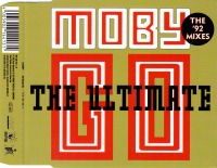 Moby - The Ultimate Go