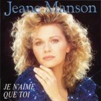 Jeane Manson - Je N'Aime Que Toi