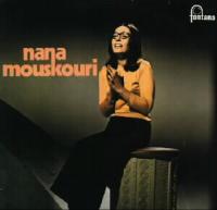 Nana Mouskouri - Nana Mouskouri (compilatie LP)