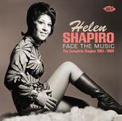 Helen Shapiro - Face the Music