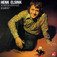 Henk Elsink - Schertsenderwijze