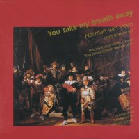 Herman Van Veen - You take my breath away