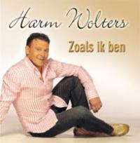 Harm Wolters - Zoals Ik Ben